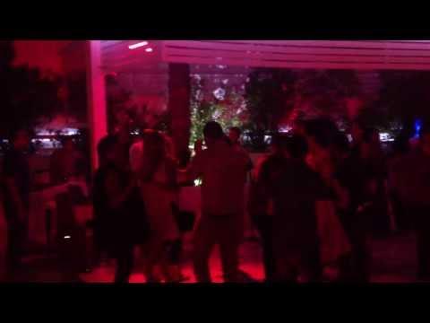 Soirée Salsa à la Terasse Tunis Grand Hôtel By Royal Events (6)