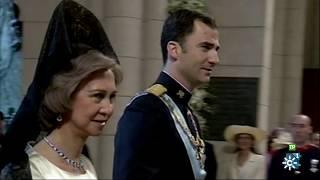 Documental   De Juan Carlos a Felipe