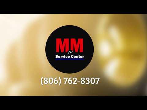 Auto Repair Shop & Mechanic in Lubbock, TX | M & M Tire & Service Center