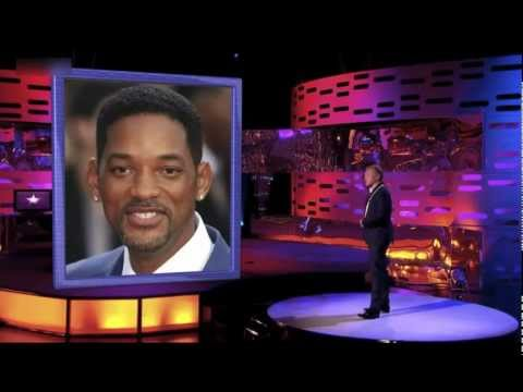 The Graham Norton Show with Will Smith, Gary Barlow & Tom Jones