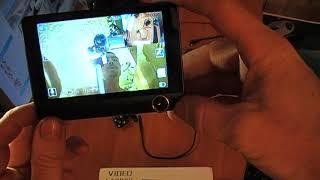 Обзор видеорегистратора Sharpcam Z7