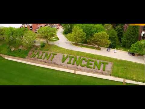 Saint Vincent College: Preparing graduates for the Real World with SAP Business One®