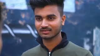 Tujhe chand Ke Bahane Dekhu Tu chhat par Aaja Goriye New crush  love story song Hindi superhit song
