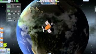 KSP: Mission to Callisto - part 1