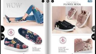 4792b07ed0 Catalogo Price shoes avances vestir casual 2017 2018 Tvibrant HD