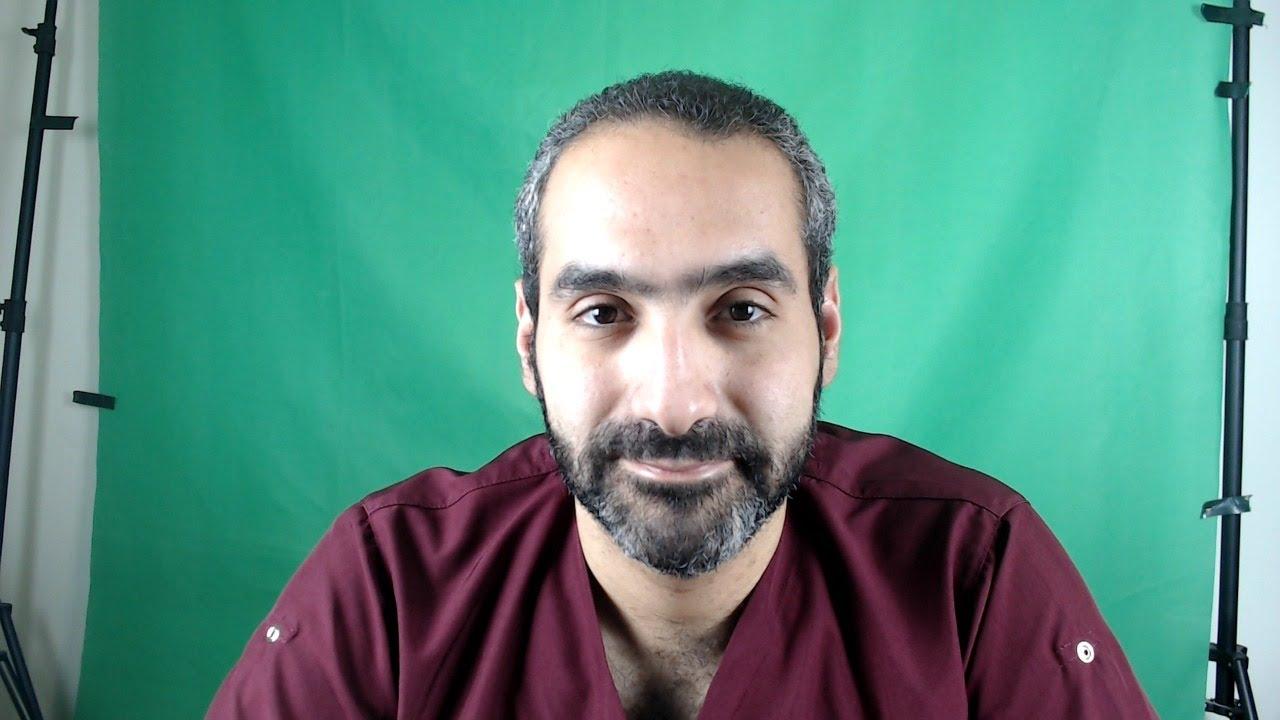 LIVE - اسباب الاجهاض و طرق منعه - د. احمد حسين