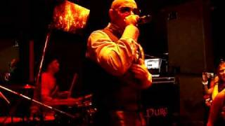 Pitbull LIVE @ PURE (I know you want me)