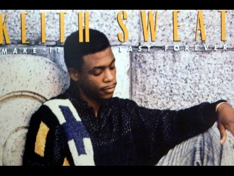 KEITH SWEAT     Right And A Wrong Way     R&B