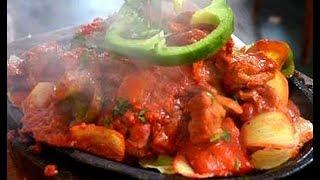 ഈ ചലല ചകകൻ ആർകക നലല എളപപതതൽ ഉണടക Chili Chicken With Gravy Recipeचल चकन
