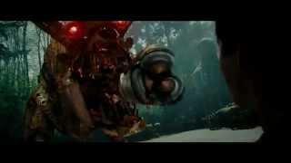 映画『パーシー・ジャクソンとオリンポスの神々:魔の海』予告編(吹替版)