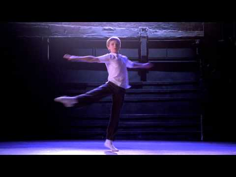 Trailer Billy Elliot