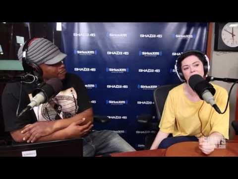"""Rose McGowan Says """"Go F**K Yourself"""" to Outfit Request at Adam Sandler Movie Audition & Talks """"Dawn"""""""