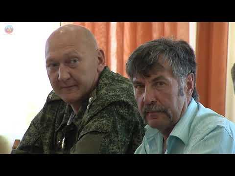 lgikvideo: заседание Совета атаманов