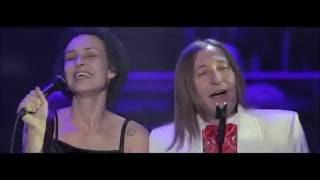 БИ - 2 & Юлия Чечерина / Падает снег /