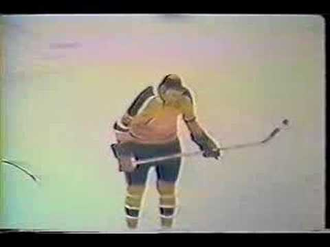NHL 71-72 Seals Crazy Coach Vic Stasuk Part II