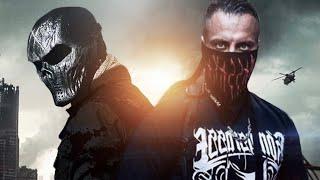 Massaka feat Diablo63 - YER ALTI (Açılış) Prod.Deadeye