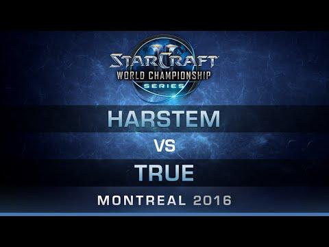 TRUE vs Harstem