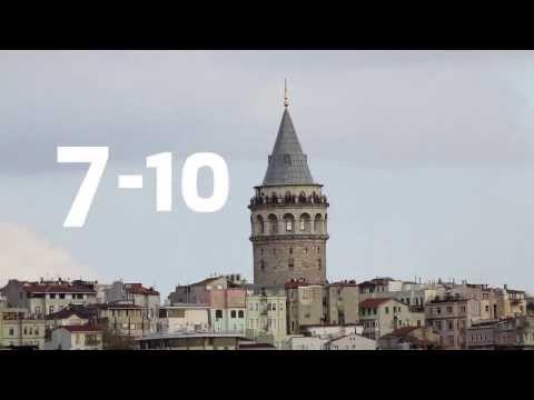 Vural Özkan - Contemporary Istanbul 2013 (Akbank Private Banking)