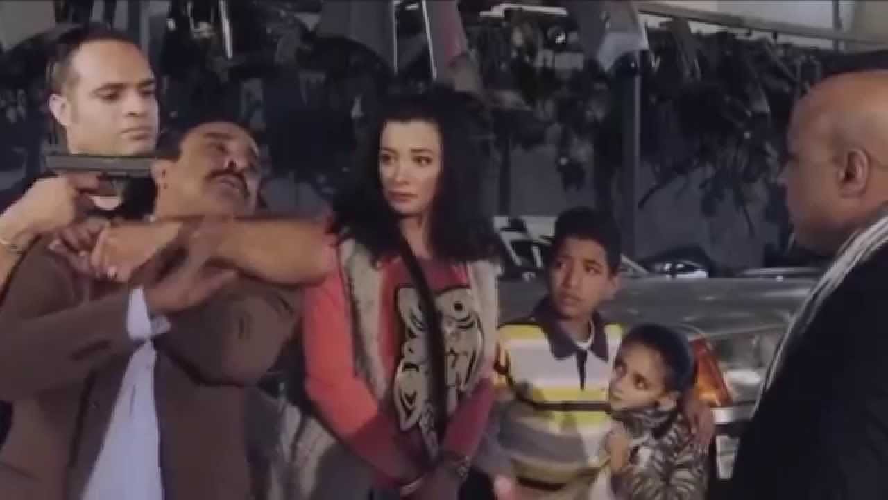 film al khataf said naciri