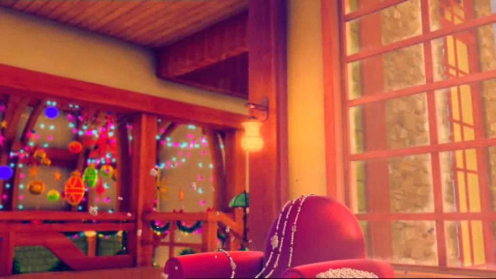 Clip musical barbie un no l merveilleux youtube - Un merveilleux noel barbie ...