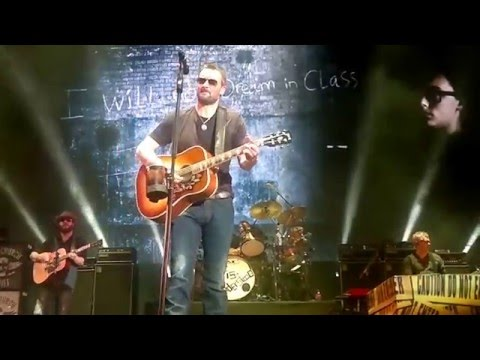 ERIC CHURCH: MR MISUNDERSTOOD