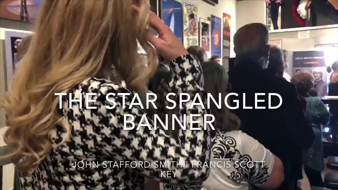 The Star Spangled Banner - Wagoner, Oklahoma