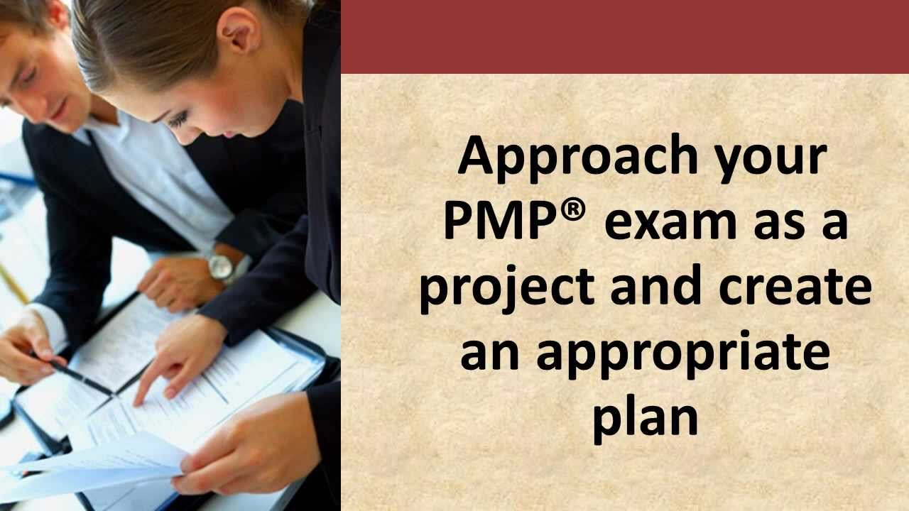 How to prepare for your pmp exam step 3 build a pmp exam study how to prepare for your pmp exam step 3 build a pmp exam study plan xflitez Gallery