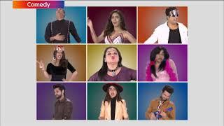 Bharti Ka Show - आना ही पड़ेगा - Promo | Tata Sky Comedy | Tata Sky