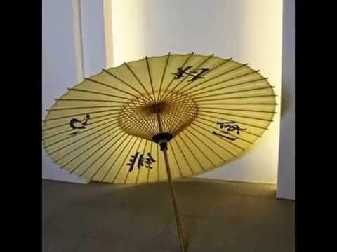 Himura Kenshin Coarse Oil-paper Umbrella | Tokyo Otaku Mode