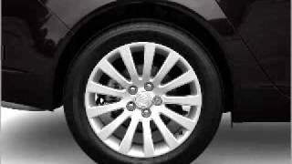 2011 Buick Regal - Hodgkins IL