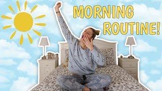 Πως ξυπνάω ευχάριστα το πρωί | Marinelli