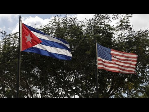 Can the US improve Cuba's human rights record through trade?