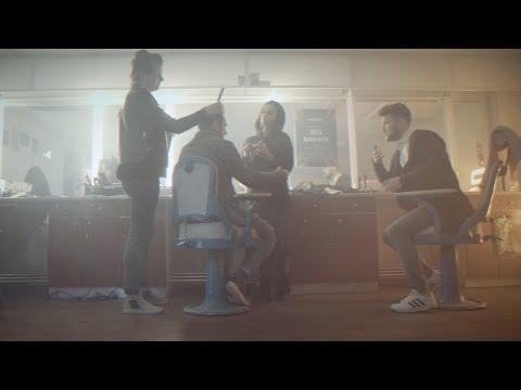 Defis & Marcin Miller - Zakochane Oczy (Official Video)