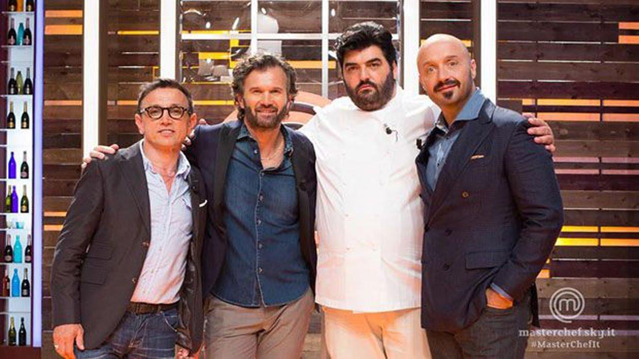Masterchef Italia Temporada 5 - Episodio 6 (ESPAÑOL)(MEGA) - YouTube