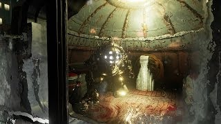 Bioshock On Unreal Engine 4