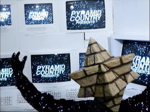 PYRAMID COUNTRY