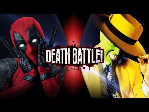 deadpool-vs-mask-(marvel-vs-dark-horse)-|-death-battle!