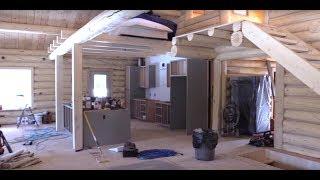 Kitchen Utilities, Custom Cabinets