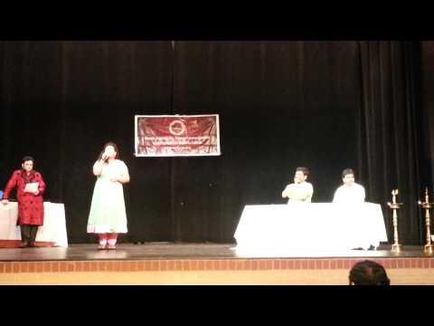Ninnena Nenu Chusthundi by Navya Nuthivana
