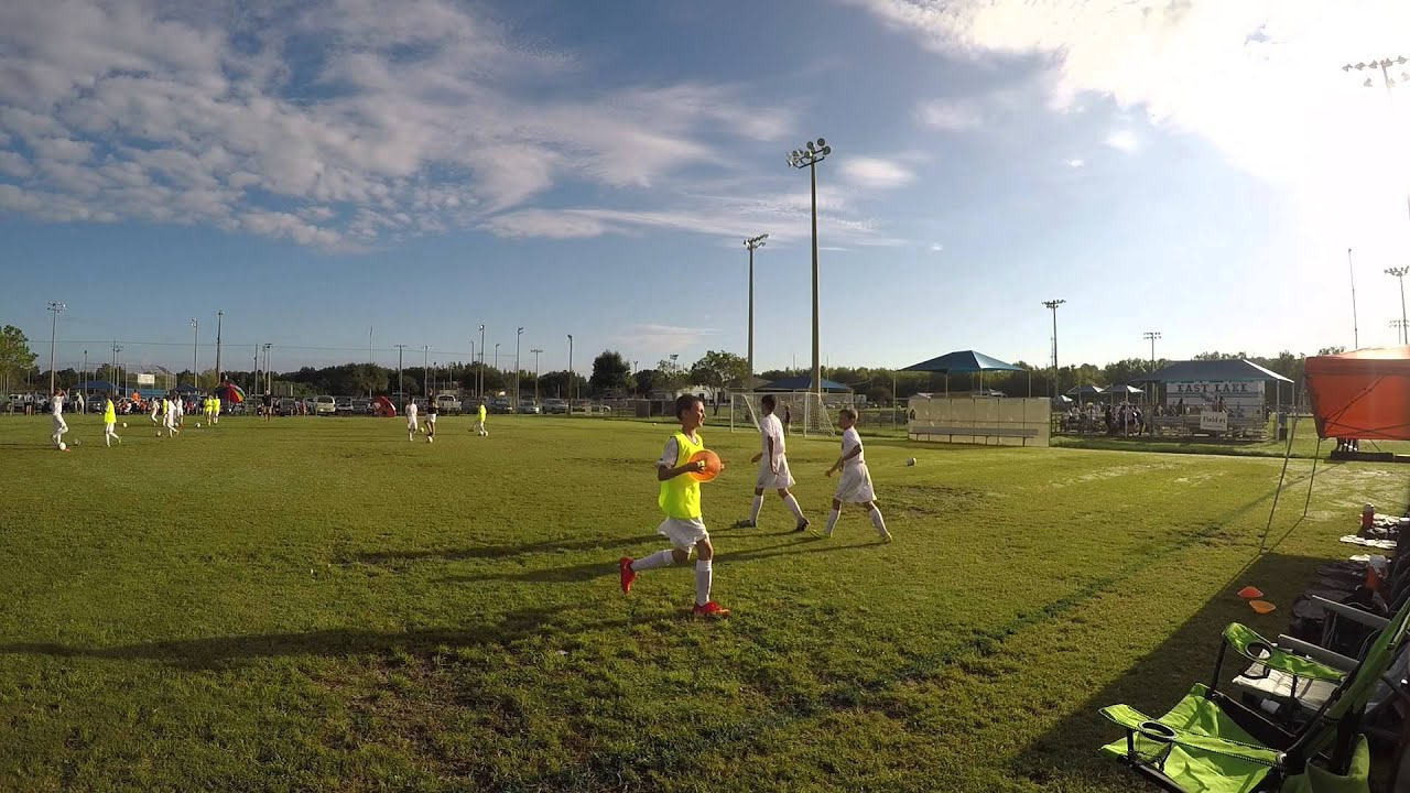 adidas soccer cup tampa