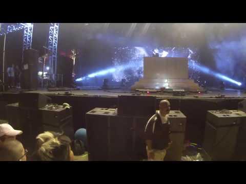 GESAFFELSTEIN - Live @ Coachella (April 19, 2015) - Full Set (part 2)
