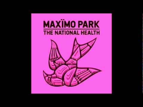 The Undercurrents - Maximo Park
