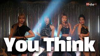 Girls' Generation 소녀시대 'You Think' Dance/vocal Cover 공연영상