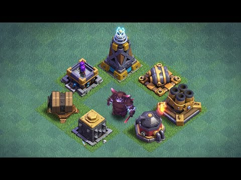 SUPER PEKKA Vs. ALL WEAPONS!! | Clash Of Clans | Troll base!