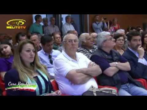 BOVA MARINA 2 GIUGNO 2016 - CARA REPUBBLICA