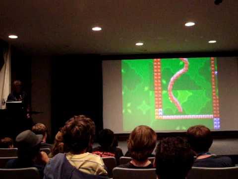 IL Session 1 - Game Demo