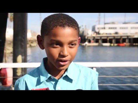 Port of Los Angeles Hosts First Youth Leadership Conference