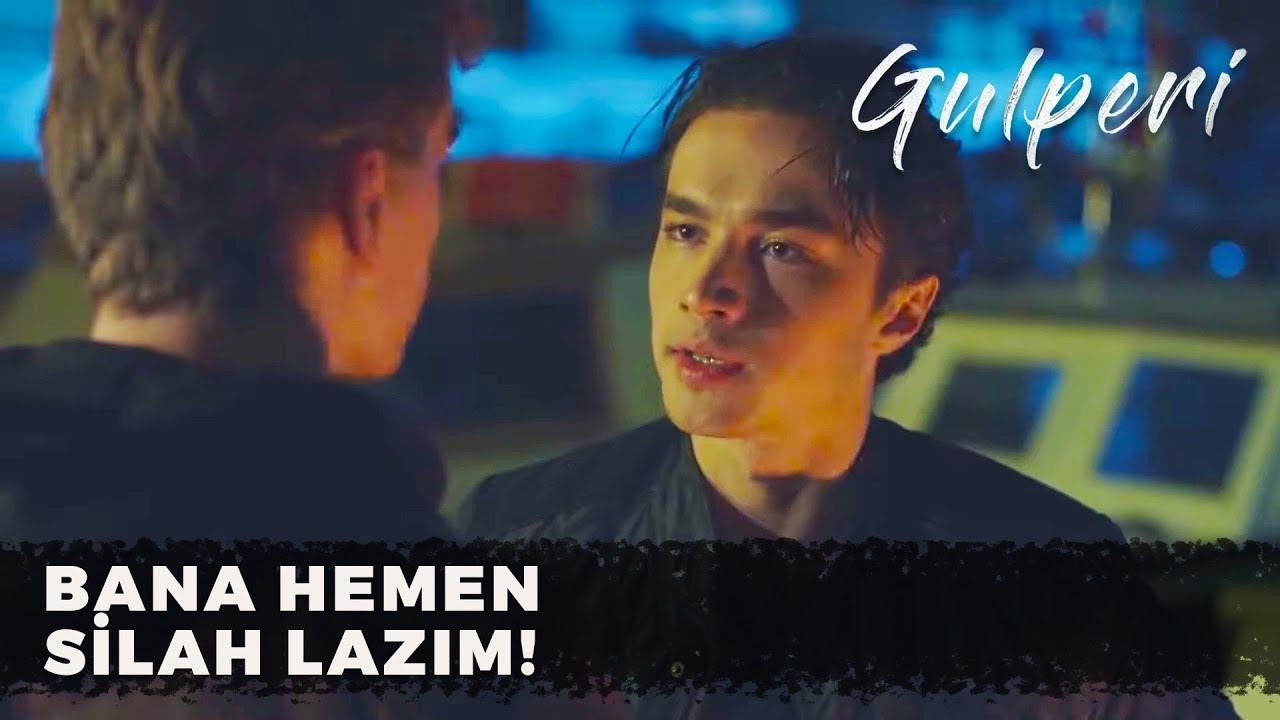Hasan,  Tehlikeli İşler Peşinde! | Gülperi