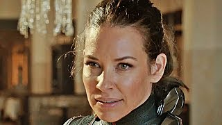 Ant-Man and The Wasp | official trailer #3 (2018) Antman 2