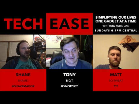 Tech Ease 90: Switch to Dyson